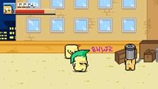Squareboy vs Bullies: Arena Edition (EU) (Vita) Screenshot 2