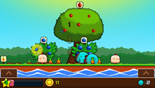 Plantera (Vita) Screenshot 1