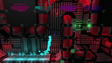 Jolt Family Robot Racer (EU) Screenshot 4