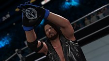 WWE 2K17 (PS3) Screenshot 4