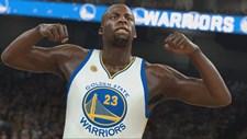 NBA 2K17 (PS3) Screenshot 1