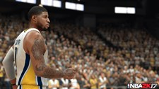 NBA 2K17 (PS3) Screenshot 2