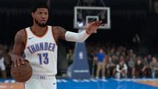 NBA 2K18 (PS3) Screenshot 3