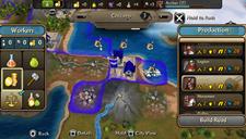 Sid Meier's Civilization Revolution 2 Plus (Vita) Screenshot 2