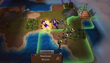 Sid Meier's Civilization Revolution 2 Plus (Vita) Screenshot 5