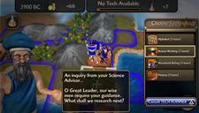 Sid Meier's Civilization Revolution 2 Plus (Vita) Screenshot 1