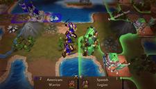 Sid Meier's Civilization Revolution 2 Plus (Vita) Screenshot 4