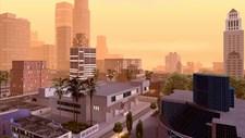 Grand Theft Auto San Andreas (PS3) Screenshot 1