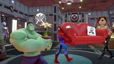 Disney Infinity: Marvel Super Heroes - 2.0 Edition Screenshot 6