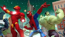 Disney Infinity: Marvel Super Heroes - 2.0 Edition Screenshot 5