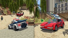 LEGO CITY Undercover Screenshot 2