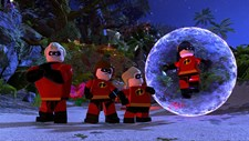 LEGO The Incredibles Screenshot 7