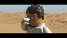 LEGO Star Wars: The Force Awakens (PS3) Screenshot 1