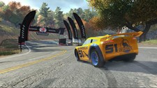 Cars 3: Driven to Win (PS3) Screenshot 6