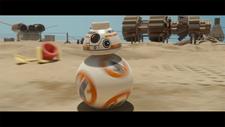 LEGO Star Wars: The Force Awakens (Vita) Screenshot 7
