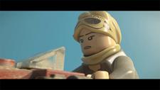 LEGO Star Wars: The Force Awakens (Vita) Screenshot 5