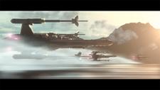 LEGO Star Wars: The Force Awakens (Vita) Screenshot 4
