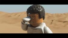 LEGO Star Wars: The Force Awakens (Vita) Screenshot 1
