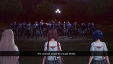 School Girl Zombie Hunter Screenshot 1