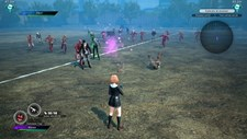 School Girl Zombie Hunter Screenshot 2