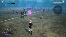 School Girl Zombie Hunter Screenshot 2
