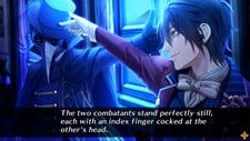 Code: Realize ~Bouquet of Rainbows~ Screenshot 7