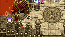 Shiren The Wanderer: The Tower of Fortune and the Dice of Fate (Vita) Screenshot 5