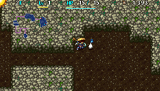 Shiren The Wanderer: The Tower of Fortune and the Dice of Fate (Vita) Screenshot 7