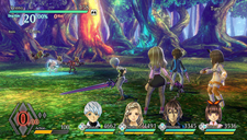 Exist Archive: The Other Side of the Sky Screenshot 6