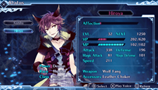 Period: Cube ~Shackles of Amadeus~ (Vita) Screenshot 8