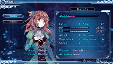 Period: Cube ~Shackles of Amadeus~ (Vita) Screenshot 7