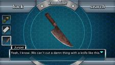 Zero Escape: The Nonary Games Screenshot 3
