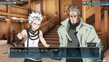 Zero Escape: The Nonary Games Screenshot 8