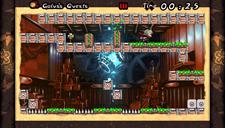 Ninja Usagimaru: Two Tails of Adventure (Vita) Screenshot 2