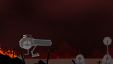 Super Meat Boy Screenshot 1