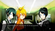 Senko no Ronde 2 Screenshot 5