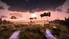 Megaton Rainfall (EU) Screenshot 3