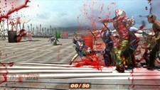 Onechanbara Z2: Chaos (EU) Screenshot 2