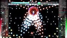 Touhou Genso Rondo: Bullet Ballet Screenshot 1