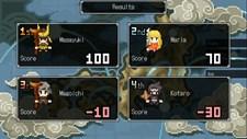 Cladun Returns: This is Sengoku! Screenshot 2
