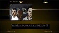 The Silver Case Screenshot 4
