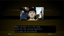 The Silver Case Screenshot 8