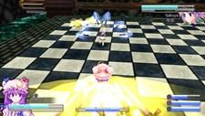 Touhou Kobuto V: Burst Battle (EU) Screenshot 2