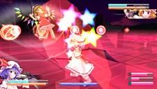 Touhou Kobuto V: Burst Battle (EU) Screenshot 3
