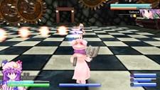 Touhou Kobuto V: Burst Battle (EU) Screenshot 1