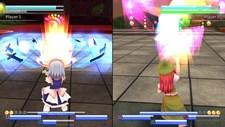 Touhou Kobuto V: Burst Battle (EU) Screenshot 6