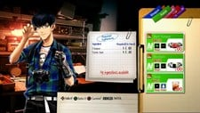 Tokyo Twilight Ghost Hunters: Daybreak Special Gigs (EU) (Vita) Screenshot 4