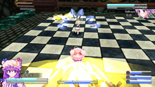 Touhou Kobuto V: Burst Battle (EU) (Vita) Screenshot 3