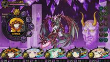 Demon Gaze II (Vita) Screenshot 3