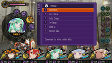 Demon Gaze II (Vita) Screenshot 5